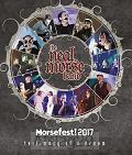 Morsefest 2017 (2-Bluray)