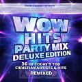 WOW Hits Party Mix - Deluxe (2-CD)