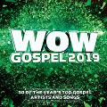 WOW Gospel 2019 (2-Cd)