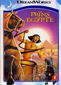 Mozes, prins van Egypte - re-release