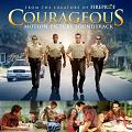 Courageous Soundtrack (CD)