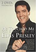 He Touched Me Vol 1 & 2 (2-DVD)