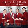 A Jazzy Little Christmas (CD)