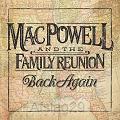Back Again (CD)