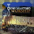 One New Man Worship - Israel (CD + DVD)