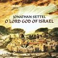O Lord God Of Israel (CD)
