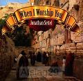 When I Worship You (CD)