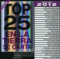 Top 25 en la Tierra Se Canta Edicion 201