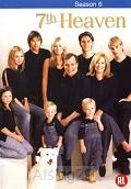 7th Heaven - Seizoen 6