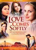 Love comes softly - 6-DVD Box