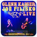 Glenn Kaiser And Joe Filisko (CD)
