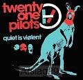 Quit is violent - EP