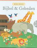 Mijn eerste bijbel & gebeden mini-editie