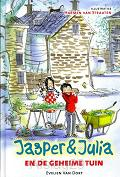 Jasper & julia en de geheime tuin