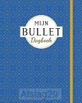 Mijn Bullet dagboek blauw