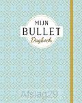 Mijn Bullet dagboek mint