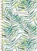 Leaves spiraalboek klein (bullet) / Leav