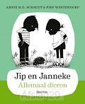 Jip en Janneke: Allemaal dieren