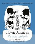 Jip en Janneke: Kom je spelen?
