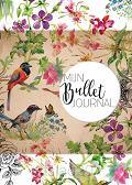 Mijn bullet journal - bloem