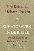 Schatgraven in de bijbel