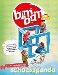 BimBam schoolagenda 2020-21