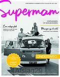 Supermam magazine