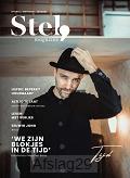 Stel magazine #3 - Thema: TIJD