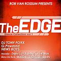 The Edge - Dance Collection Vol 1