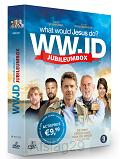 WWJD - Film Collectie (3DVD)
